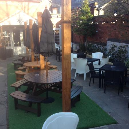 slug and lettuce speed dating birminghamdating for 7 years and no proposal