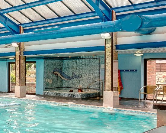 Best Western Weymouth Hotel Rembrandt Updated 2017 Prices Reviews England Tripadvisor