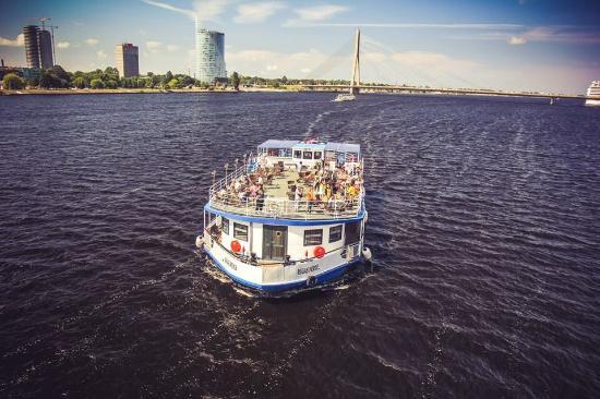 "Riga Region, Λεττονία: ""Rīgas Pērle"""