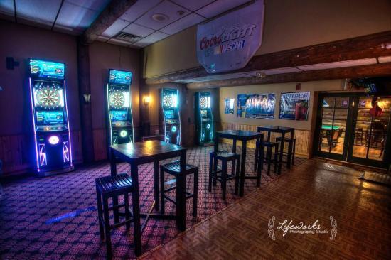 Abraham's Bar & Grille