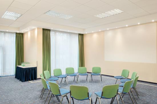 NH Oberhausen: Meeting Room