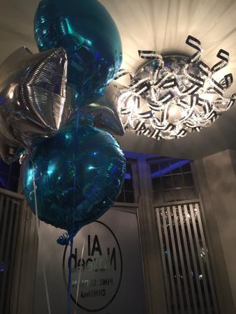 Al Naseeb: Birthday Celebration in Style!