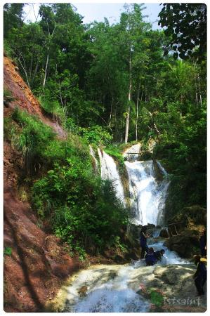 Kembang Soka Waterfall