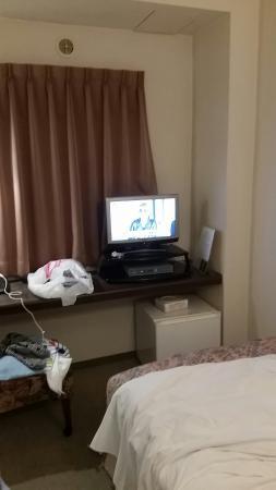 Business Hotel  Social Kamata : 部屋の中