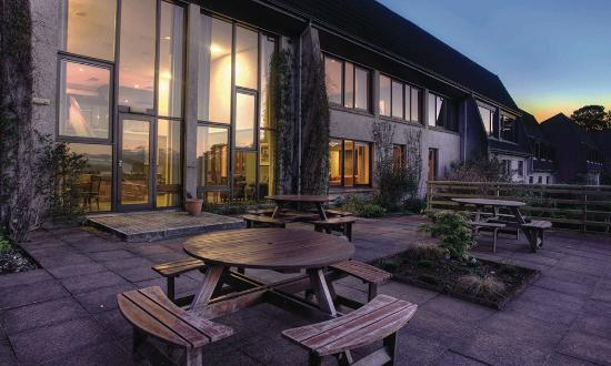 Mull Hotel And Spa