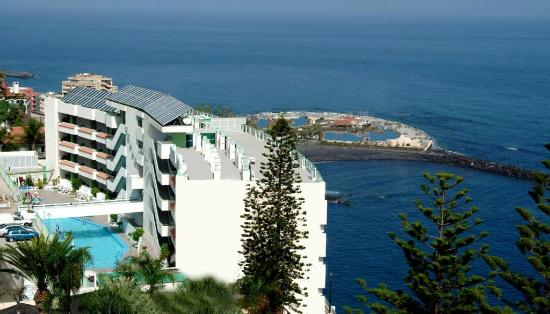 米拉多爾貝拉維斯塔公寓飯店