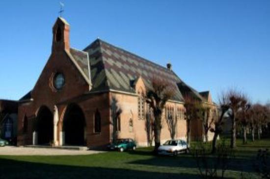 Presbytère Notre Dame des Trévois