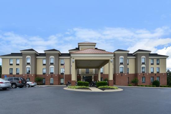 Holiday Inn Express & Suites Petersburg/Dinwiddie, an IHG hotel