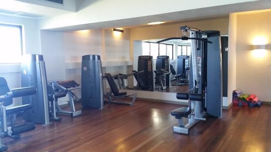 Solana Beach Gym
