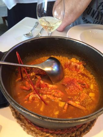 Restaurante El Farallo
