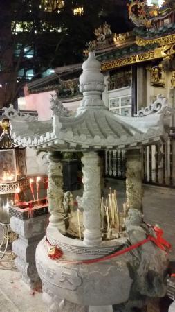 Kuil Yueh Hai Ching