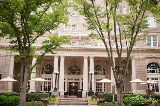 The Georgian Terrace Hotel 135 1 8 6 Updated 2018 Prices Reviews Atlanta Ga Tripadvisor