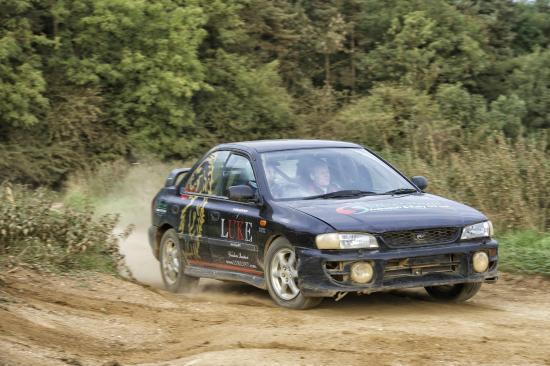 Silverstone Autosport & Rally School
