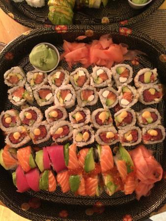 PJ Sushi