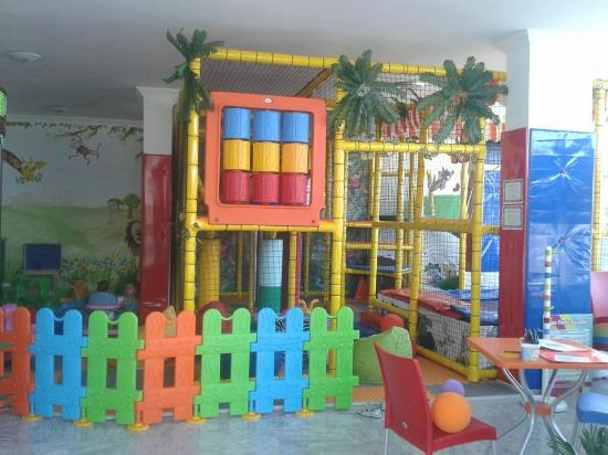 Zebra Play Cafe
