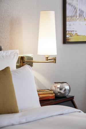 Renaissance Hotel Düsseldorf: Guest Room