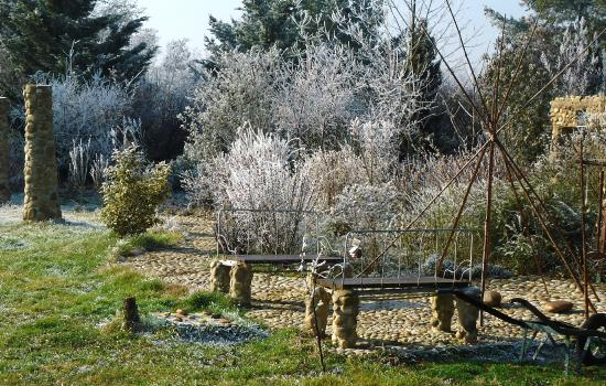 Le Coins Salon Du Jardin Zen Picture Of Jardin Zen