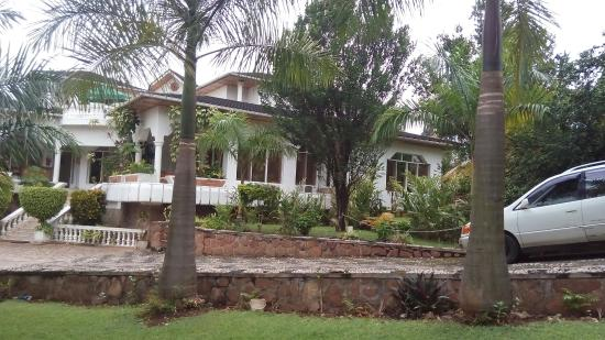 Kiriri Residence