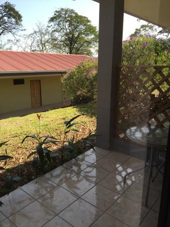 Siquirres, Costa Rica: Habitaciones muy limpias y ordenadas sencillas el baño muy limpio