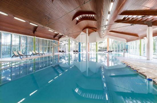 Thalasso & Spa Saint Jean de Monts - Valdys Resort