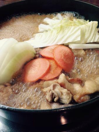 Sukiyaki Kamogawa