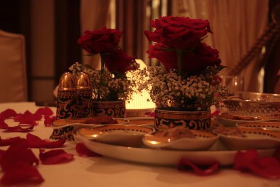 Table setup for wedding wedding anniversary dinner picture of aromi table setup for wedding wedding anniversary dinner junglespirit Choice Image