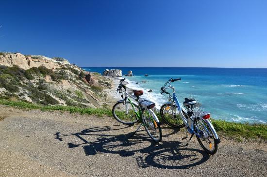 Cyprus E-Bike