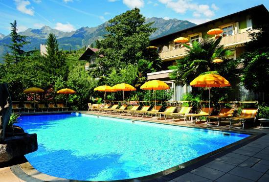 巴伐利亞飯店