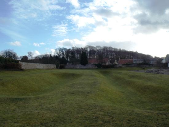 Piercebridge Roman Fort & Bridge