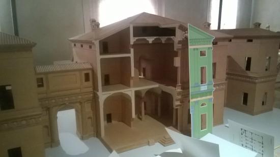 f73595ee7be Museo Palladium - Picture of Palladio Museum, Vicenza - TripAdvisor