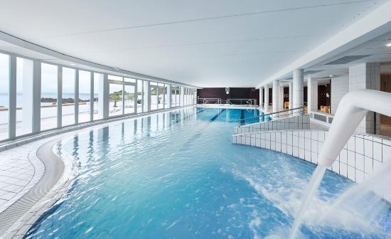 Thalasso & Spa Douarnenez - Valdys Resort