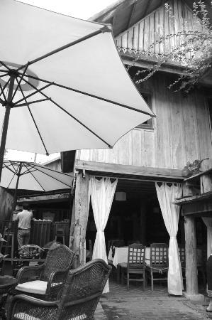 Luang Prabang Artisans Cafe