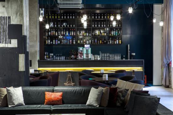 Catalonia Berlin Mitte: Bar
