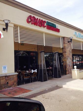 Crust Pizzeria and Ristorante
