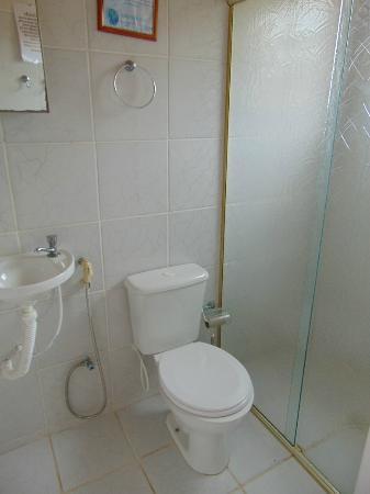 Como usar a ducha higienica