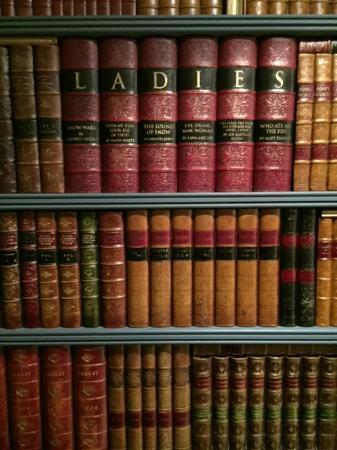 The Five Alls: Ladies-Five Alls