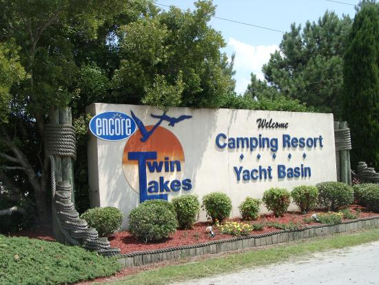 Campsite Picture Of Twin Lakes Rv Amp Camping Resort