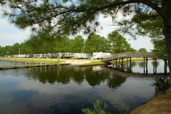 Twin Lakes Rv Resort Nc