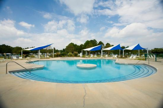 TWIN LAKES RV & CAMPING RESORT - Updated 2019 Prices