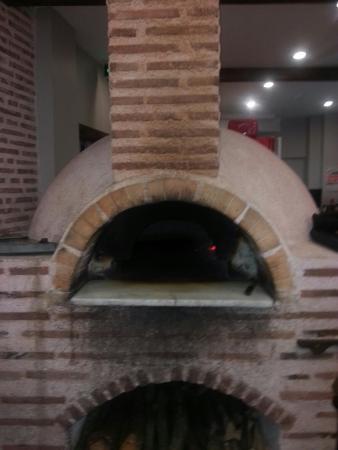 Fornello Pizzeria