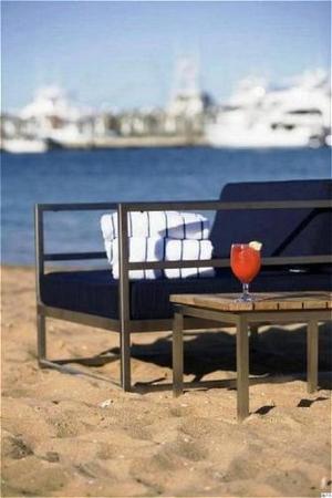 Montauk Yacht Club Resort & Marina: Beach