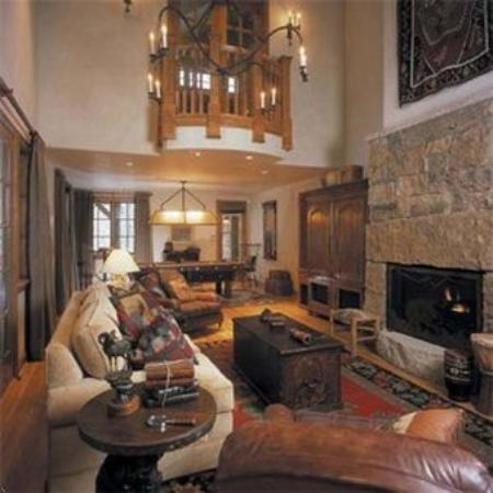 The Chateaux Deer Valley: Interior
