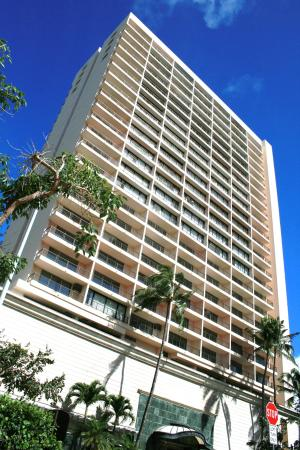 Wyndham royal garden at waikiki updated 2017 prices reviews photos honolulu hawaii Wyndham royal garden at waikiki