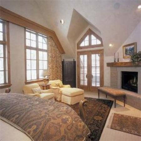 The Chateaux Deer Valley: Room