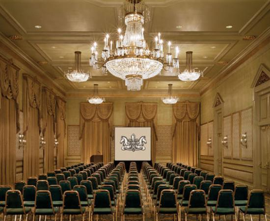 Bourbon Orleans Hotel: Historic Orleans Ballroom