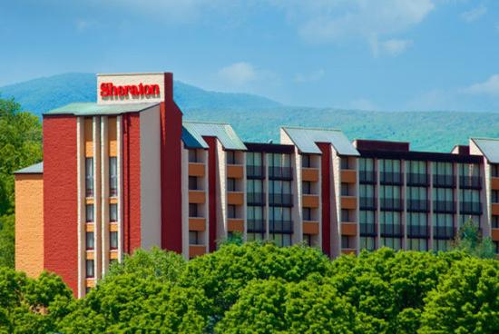 Roanoke Plaza Hotel