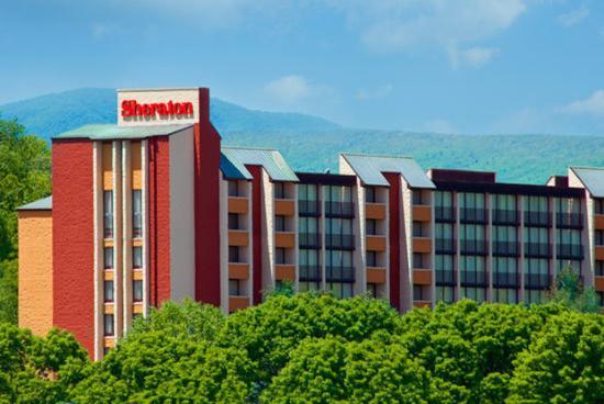 ロアノーク プラザ ホテル
