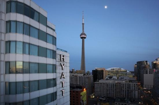 Photo of Hyatt Regency Toronto