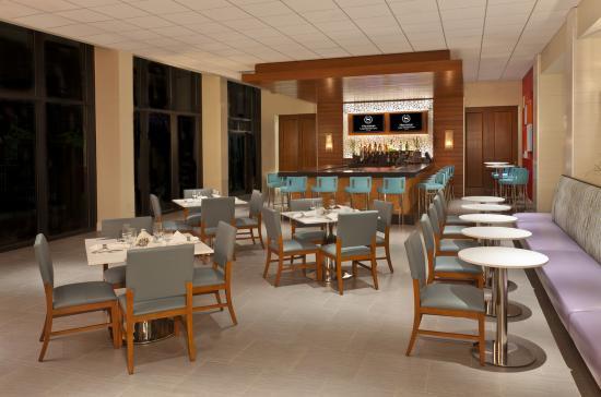 Sheraton Lake Buena Vista Resort: Zest Bar And Lounge