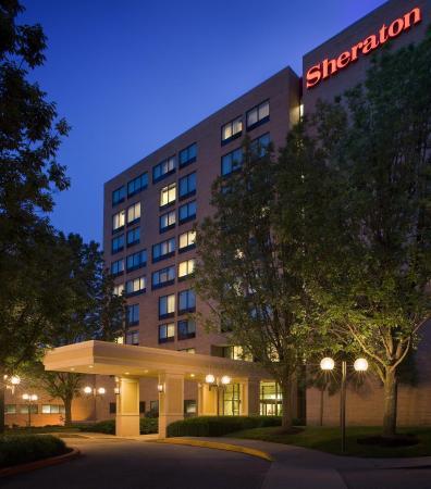 쉐라톤 컬럼비아 타운센터 호텔